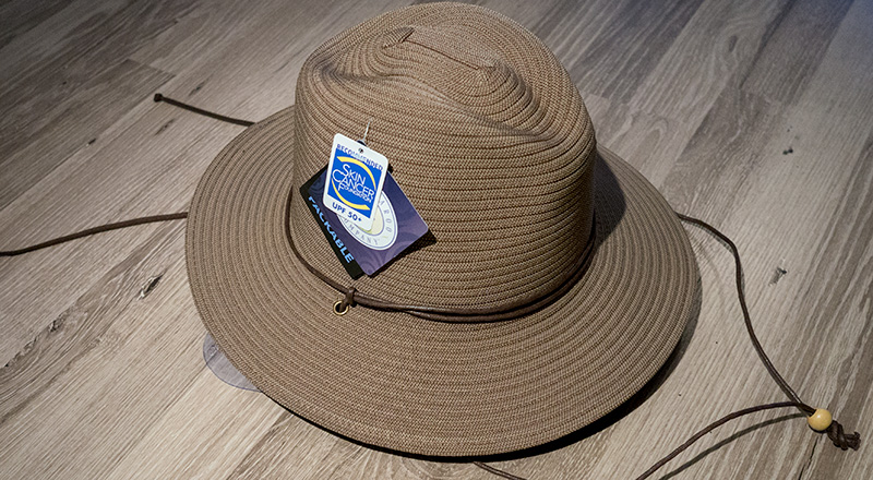 Wallaroo Jasper Hat