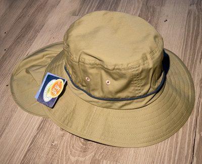 Wallaroo Shelton Hat
