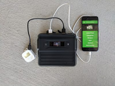 MyCharge Portable Power Outlet