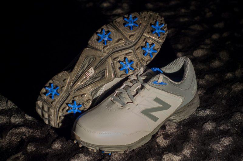 New Balance Striker Golf Shoe Review