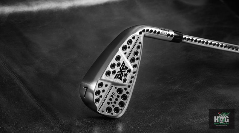 PXG PP Irons